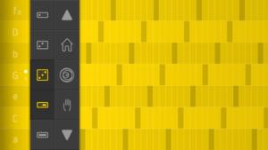 Screenshot App SoundPrism
