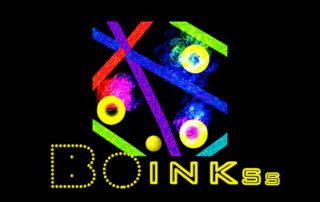 Boinkss – yellow